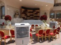 Portable, Event, Outdoor Air Cooler for rent in Dubai, Abu Dhabi-UAE.
