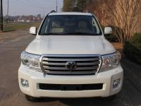 USED LAND CRUISER TOYOTA QUICK SALE