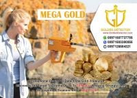 Gold Detector MEGA GOLD  2019   Globally Latest Technology