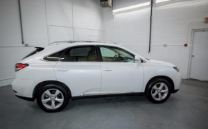 2014 Lexus RX 350 in Good Condition for sale