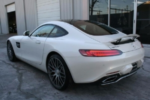 2016 Mercedes-Benz AMG GTS  is For sale WhatsApp.+2349077733480
