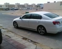 لكزس GS 430 for sale