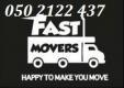 Fast House Local Movers Packers Shifters 050 2122 437 Muhammad