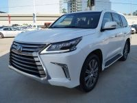 Buy 2016 Lexus LX 570 SUV car with full options - Whatsapp +1914200712