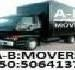 A/B Local Movers Packers Shifters 050 5064 137 IRFAN