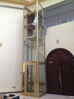 مصاعد منزلية مصاعد سكنية Home Lift 0502964369 أخرى في أبو ظبي الإمارات وسيطك